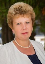 Гусенкова Светлана Юрьевна